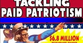 Patriotism Taxes