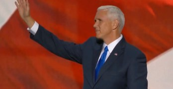 What Awaits Us If Pence Replaces Trump?