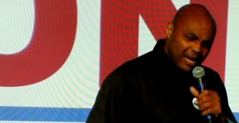 Charles Barkley to Alabama We gotta stop looking like idiots to the nation (VIDEO)