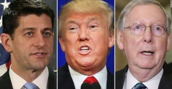 2018: A year a Republican would just as soon skip altogether