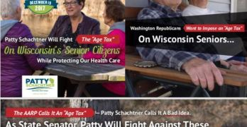 If Progressives are to win learn from this Wisconsin win now