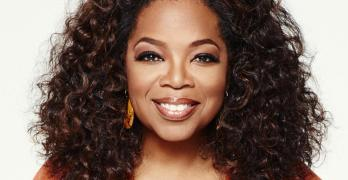 President Oprah Winfrey economic system