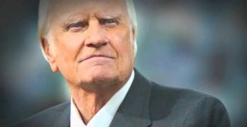 Billy Graham dead at 99