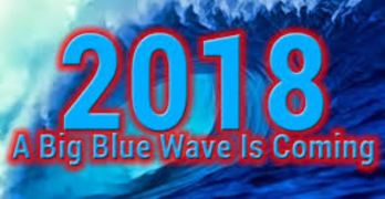 Impending Blue Wave: Democrats flip two more seats in special elections. But … (VIDEO)