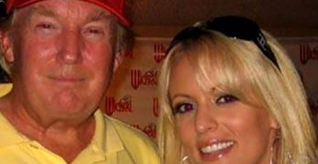 Porn star's payoff and other Trump debts