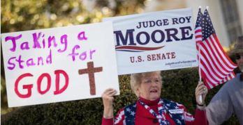 A Message to Evangelicals, Internal Values Versus-External Values