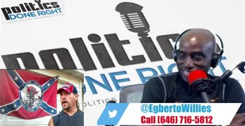 This happened when a racist listener called my show and got bested (VIDEO)