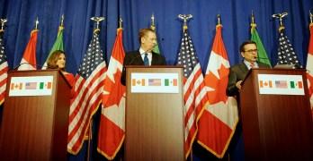 United States trade war