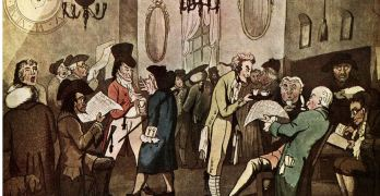 The Surprisingly Oppressive History of Coffeehouses