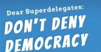 DNC to gut Superdelegates