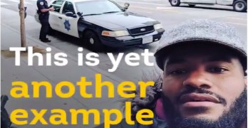 Trump Effect San Francisco Police called on black man for breaking into his own business