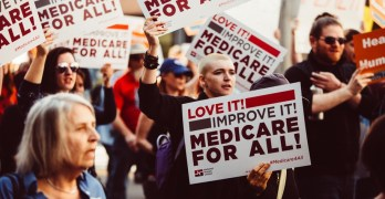 Progressives and Democrats must now support Medicare for All unabashedly