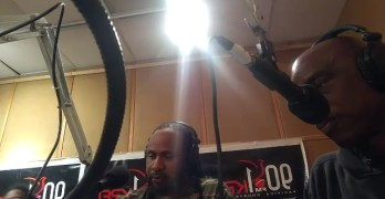 Pity the Trumpist black Republican I debated on KPFT's Conscious Mindset (VIDEO)