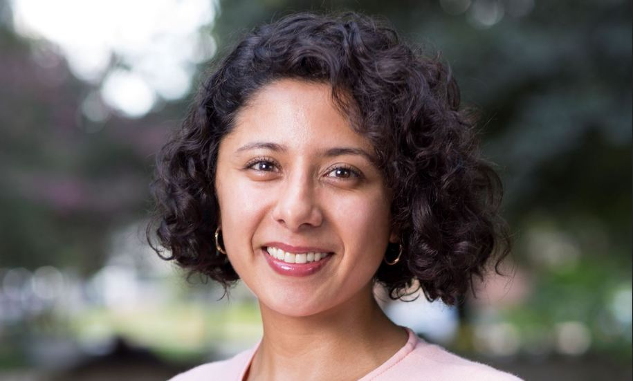 Linda Maria Hidalgo