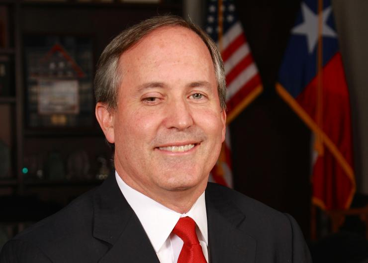 Texas AG tramples Democracy as he purges tens of thousands ...