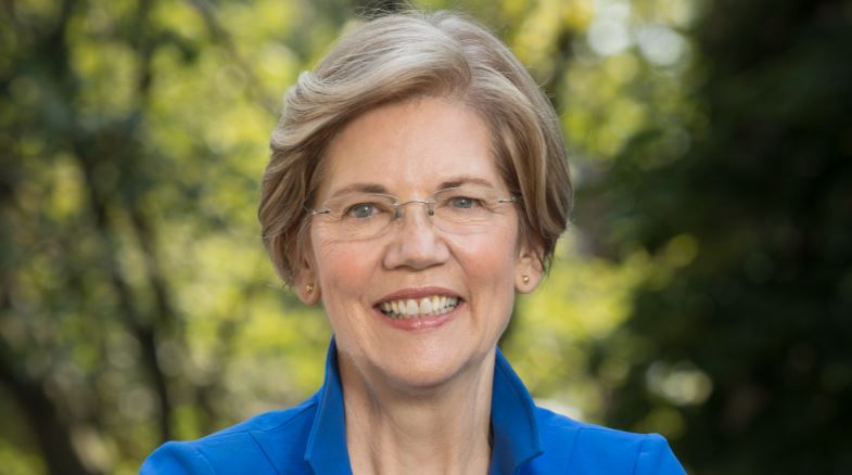 Elizabeth Warren must be defended like this by all Progressive bloggers