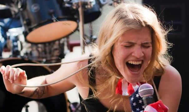 Interview with activist Eleanor Goldfield discussing the state of our democracy and more