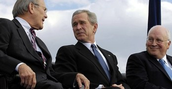 Stoking Fear We Must Remember How the Iraq War Was Sold
