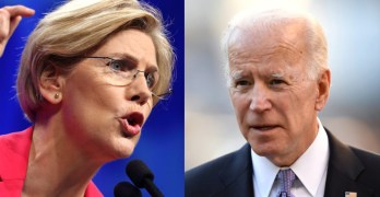 Will it be Joe Biden economic status quo or Elizabeth Warren middle-class centric ideas
