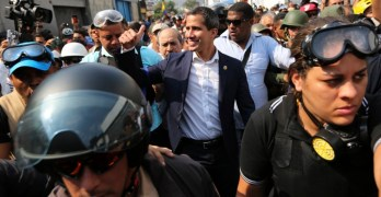 Distorting 'Democracy' in Venezuela Coverage