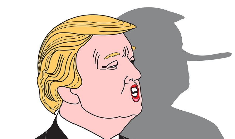 Trump's credibility chasm makes Pinocchio a truth-teller