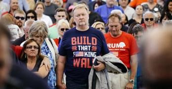 Demographics Republican