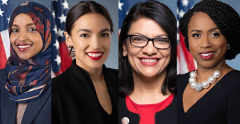 Congressional Liberalism – When Nancy Pelosi attacked Alexandria Ocasio-Cortez