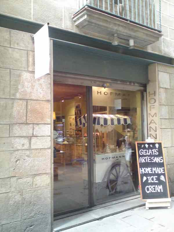 Hofmann Pastanesi