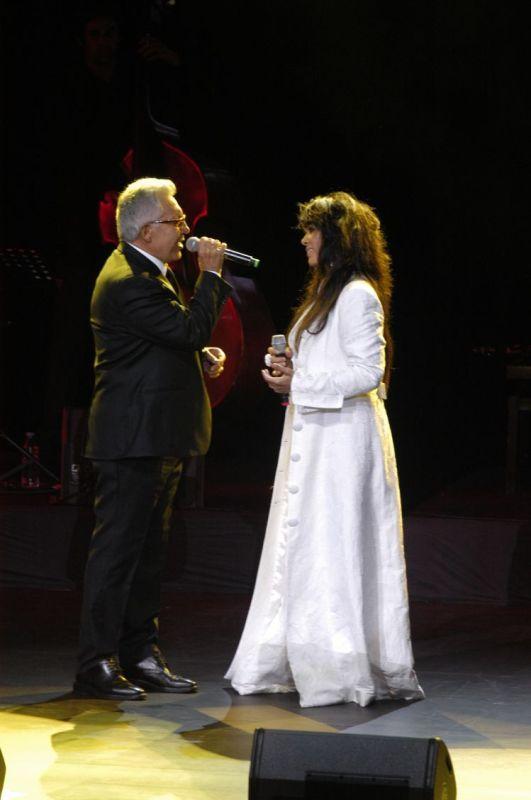 Yasmin ft. Zülfü Livaneli