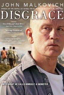 disgrace imdb