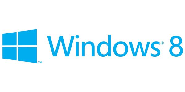 Windows 8 official logo