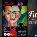 Frida Tiyatro Oyunu – 19 Aralık 2018