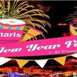Marmaris New Year Fest 2019 | Yılbaşı Programı