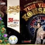 Yeni Türkü Yılbaşı Konseri 2019