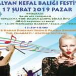 3.Dalyan Kefal Balığı Festivali 2019