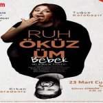 Ruh Öküzüm Bebek Tiyatro Oyunu – Aydın – 23 Mart 2019 – Ücretsiz