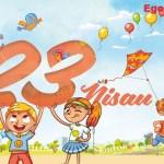 23 Nisan Ulusal Egemenlik ve Çocuk Bayramı 2019 Etkinlikleri