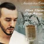 Olten Filarmoni ve Cem Adrian İzmir Konseri – 22 Mayıs 2019