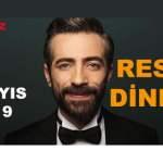 Resul Dindar İzmir Konseri – 2 Mayıs 2019 – Ücretsiz