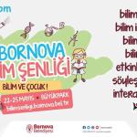 4.Bornova Bilim Şenliği 2019