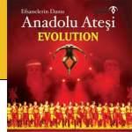 Anadolu Ateşi İzmir Gösterisi – 1 Mayıs 2019 – Ücretsiz