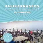 2.Halikarnassos İki Yaka Kültür Festivali 2019