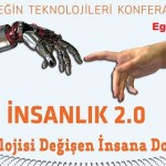 İnsanlık 2.0 Konferansı – 18 Mayıs 2019