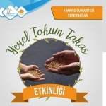 9. Seferihisar Yerel Tohum Takas Şenliği 2019