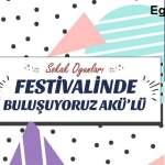 Afyon Kocatepe Üniversitesi Sokak Oyunları Festivali – 03/04 Mayıs 2019