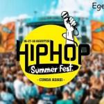 Balıkesir Hip Hop Festivali – 16/18 Ağustos 2019