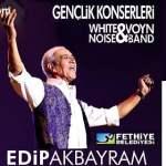 Edip Akbayram Fethiye Halk Konseri – 18 Mayıs 2019