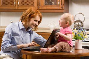 otthoni munkalehetőség