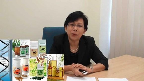 DXN Jane Yau videók