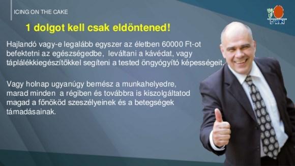 DXN IOC start